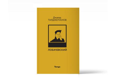 Книга «Лобачевский»